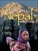 Bruce Cockburn - Return to Nepal