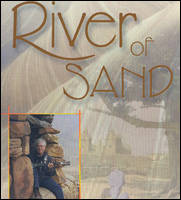 River of Sand - Bruce Cockburn in Mali